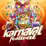 Mark With a K & MC Chucky @ Karnaval Festival 2017