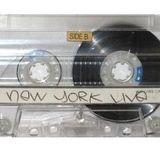 NY Live 89.1 December 1996 (clips)