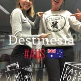 Destinesia: Australië