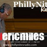 THE E.MILES! MIX SHOW! AIRED ON PHILLYNITESRADIO 041716