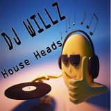 DJ Willz - House Heads