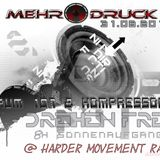 Bassinjektion @Harder Movement Radio Part two 31.8.2014