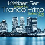 Trance Prime - Series One - EP001