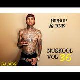 HIHOP & RNB *NuSkool Vol.36*