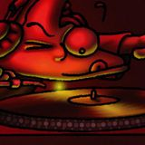 nightrax records - a reflexion