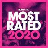 Defected presents Most Rated 2020 - Mix 3