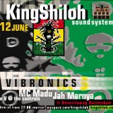 King Shiloh meets Vibronics, NDSM Amsterdam 12-06-2010 part 6