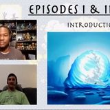 """Avatar: The Last Podcasters, Episodes 7 & 8 """"Winter Solstice'"""