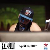 Flipout - Virgin Radio - Apr 17, 2017