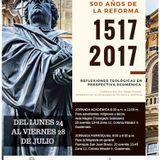 Ecumenismo en Contexto - Mons. Rodolfo Valenzuela - Conferencia Preparatoria