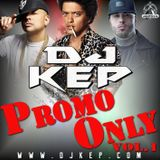 Promo Only Mix Vol.1