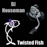 TwistedFish & DJ_HouseMan perform a 1hr warm up set of classic, current, vocal & soulful house