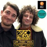 The Disco Freaks Radio Show 091019