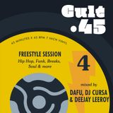 C45 Vol 4 Freestyle Session