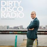 Dirty Disco Radio 246 - Music Podcast - With Kono Vidovic