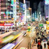 Lost in Tokyo (Montmartre remix)