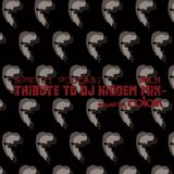 Sprout Podcast Vol.11 -TRIBUTE TO DJ HIDDEN MIX- Mixed by colon