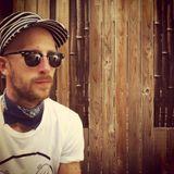 Kevin Mullin // Mixtape for JAGR