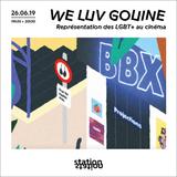 We Luv Gouine - Représentation des LGBT+ au cinéma
