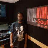 THE REGGAE ROCK On Mi-Soul Radio 16/1/19