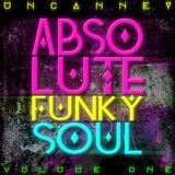 Absolute Funky Soul Vol. 1