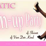 Sin-o-matic pin up party dj van der kind set 2 3/16/2013