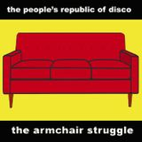the armchair struggle