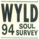 WYLD AM 940 New Orleans =>> R&B George Vinnett <<= Sat. 28th December 1968