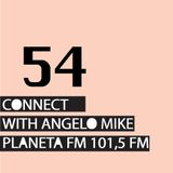 Connect 54 with Angelo Mike