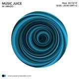 Music Juice #7.03_Paranoise Radio_30 Oct 2019