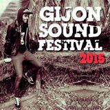 Hugo Le-loup @ Gijón Sound Festival 2015, Sala Otto, Gijón.