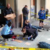 Lezione aperta della New Haven sulle scienze forensi