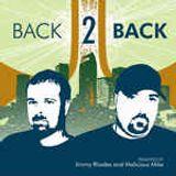 Jimmy Rhodes & Milicious Mike B2B - CD2