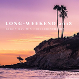 Byron Bay Long-weekend 2018 by chillerinthemix