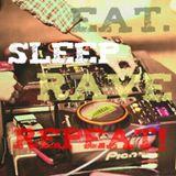Eat. Sleep. Rave. Repeat (Electro Mix Set)