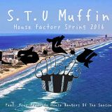 S.T.U Muffin House Factory Spring 2016