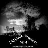 Latvian Superdance 4