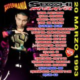 Stefano Secchi & Miky B - Discomania Mix [20-03-93]