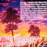 Andrew Wonderfull - Dynamic Uplift 029 episode