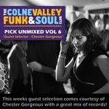 Pick Unmixed Vol 6 - Guest Selector | Chester Gorgeous