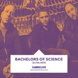 Bachelors Of Science - FABRICLIVE Promo Mix (Apr 2015)