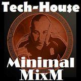 Tech-House Minimal MixM By Mzozy 2015