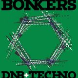Uppressor DNB Promo Mix Bonkers 4.0 2012