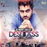 7. Djmudit Gulati & Electrofrog - Laung Guwacha (Nucleya) Remix