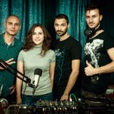 Les Psss @ SounDay Radio Show (Radio DEEA) 05.10.2014