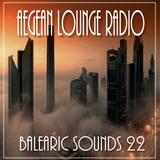 BALEARIC SOUNDS 22