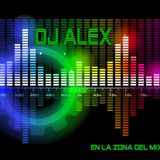 Bachata Dominicana-DJ Alex