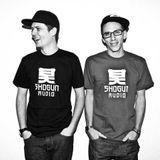 Shogun Audio Takeover - 02 - SpectraSoul feat. SP:MC @ Mixmag DJ Lab Office London (08.06.12)