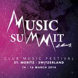 FRANCO MOIRAGHI - MUSIC SUMMIT ST MORITZ - 14 MAR 2014