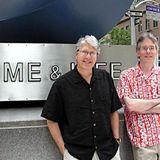 Joshua Graham welcomes Preston & Child, New York Times bestselling authors